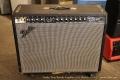 Fender Twin Reverb Amplifier 2x12 Blackface, 1965 Full Front View