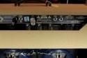 Fender Vibro King CSR4 Amplifier rear panel