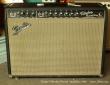 Fender Blackface Vibrolux Reverb Amp 1966 front
