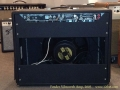 Fender Vibroverb Amp, 2003 Full Rear View