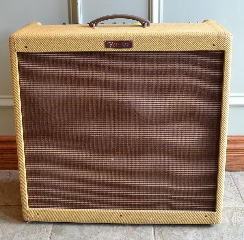 Fender_Blues Deville 4x10_(C)