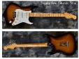 Fender_Eric Johnson Strat(C)
