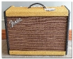 Fender_Hot Rod Deluxe 3 Ltd Tweed