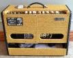 Fender_Hot Rod Deluxe 3 Ltd Tweed_back