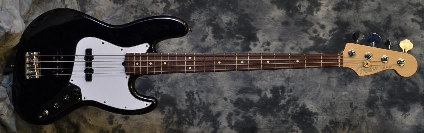 Fender_Jazz Bass S1_2004(C)