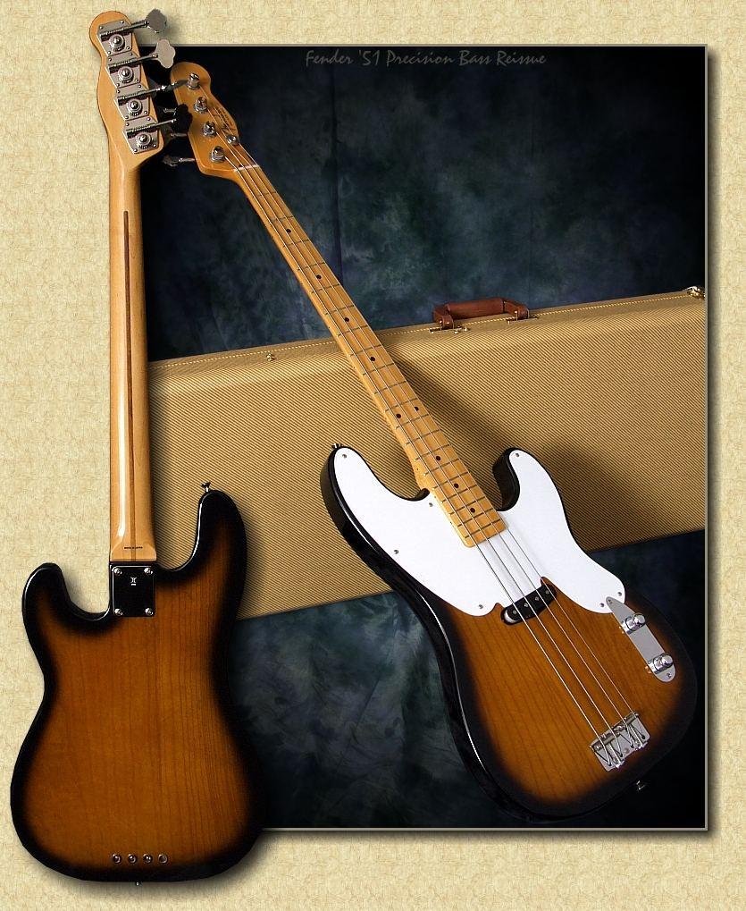 Fender_51_Precision_bass_reissue