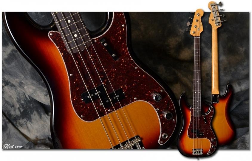 Fender_P-Bass_62-Reissue