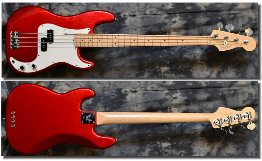Fender_P-Bass_American-Std_Sale