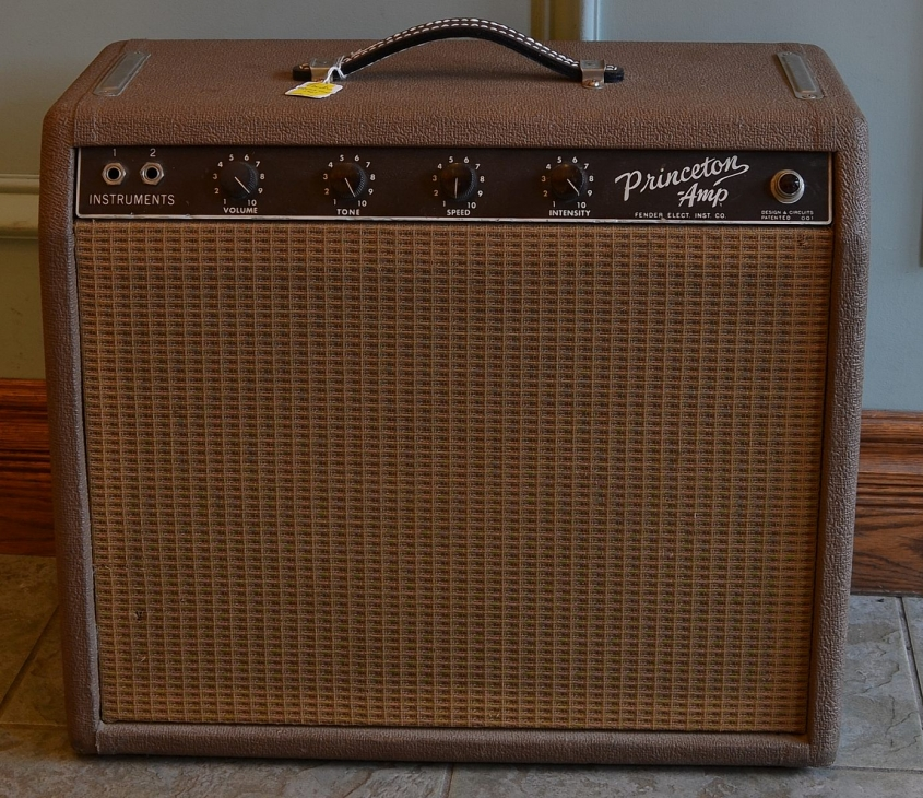 Fender_Princeton_1961