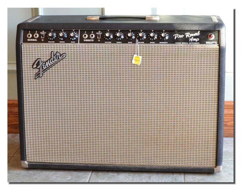 Fender_Pro Reverb_1966(C)