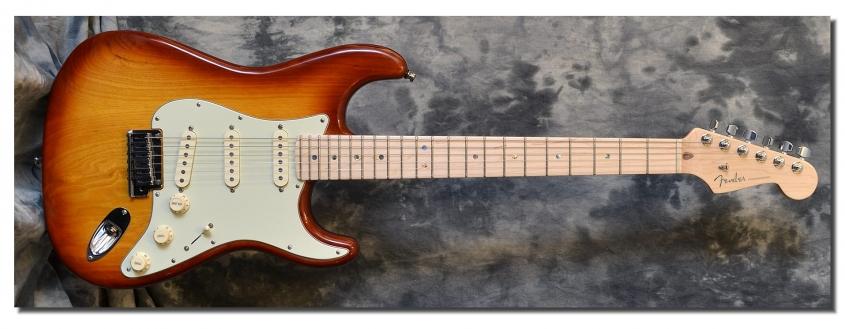 Fender_Strat Deluxe_2009(C)