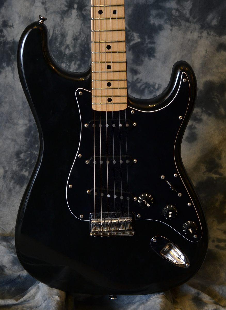 Fender_Strat Hardtail_1979(C)_top