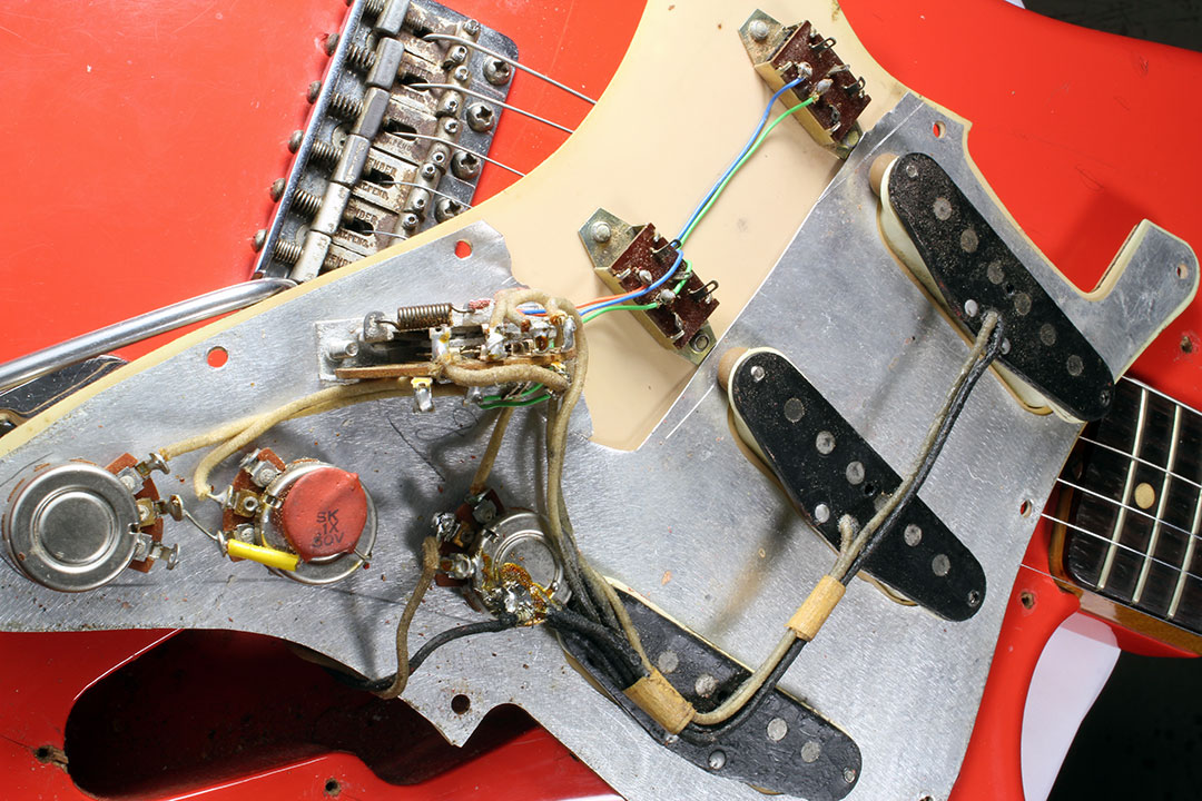 Fantastic How To Wire Ssr Small Excalibur Remote Start Installation Regular 5 Way Rotary Switch Wiring Diagram 3 Coil Pickup Youthful How To Wire Guitar Pickups GreenGibson 3 Way Switch Stratocaster Electronics   Dolgular