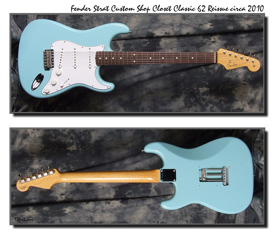 FENDER SERIAL NUMBERS - StratConnectioncom