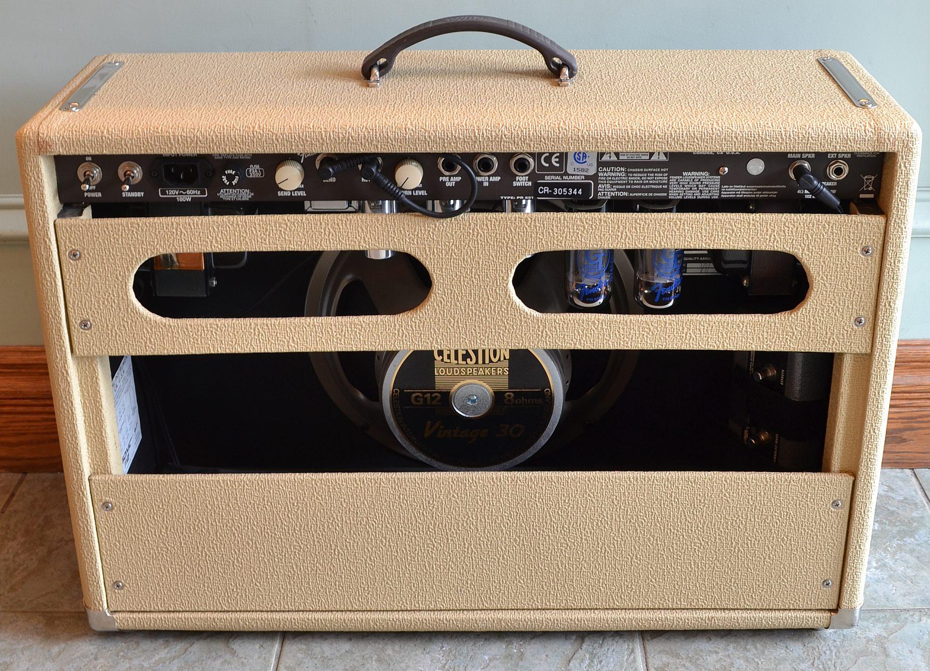 Fender_SuperSonic Blonde(used)_back