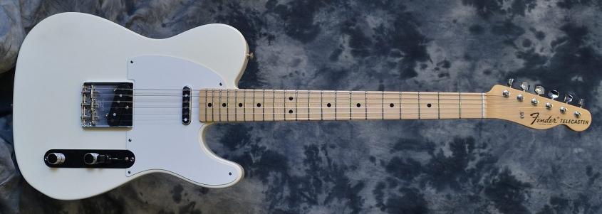 Fender_Tele CS NOS 67_2011(C)