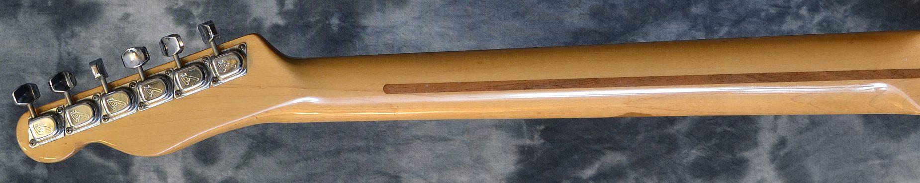 Fender_Tele Custom_1974(C)_neck