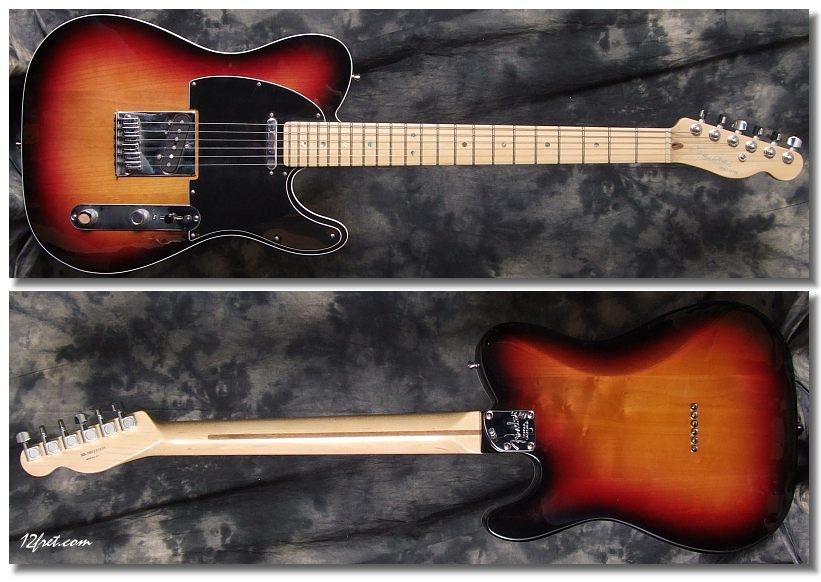 Fender_Tele_Am-Dlx-3TB-(C)