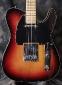 Fender_Tele_Am-Dlx-3TB-(C)_Top