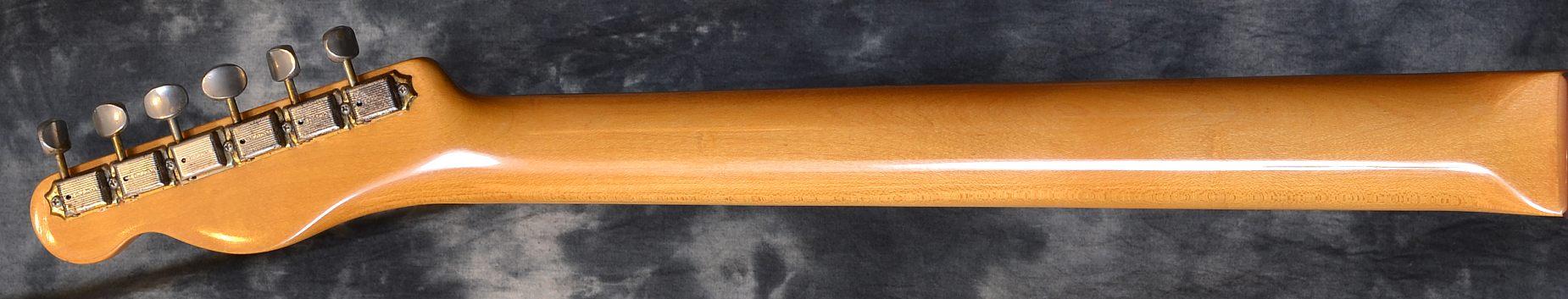Fender_Tele_Burgundy Mist_1960(C)_neck
