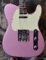 Fender_Tele_Burgundy Mist_1960(C)_top