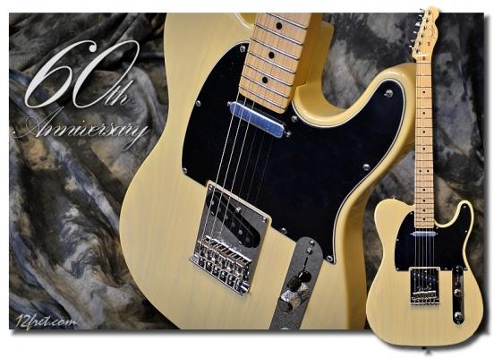 Fender_Telecaster_60th-Anniversary_2011