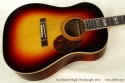 Fox Roasted Maple Dreadnought 2012 top