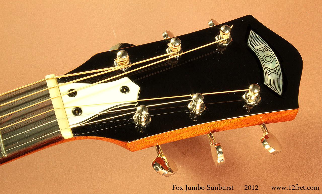Fox-Jumbo-Sunburst-2012-head-front-1