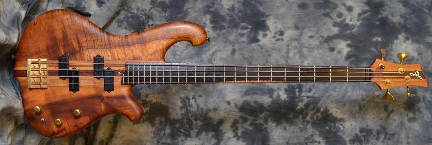 Furlinetto_Koa 4 String_1981(C)