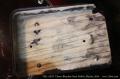 G&L ASAT Classic Bluesboy Semi-Hollow Electric, 2014 Neck Pocket