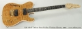 G&l ASAT Deluxe Semi Hollow Thinline Electric, 2003 Full Front VIew