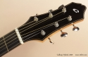 Galloup Hybrid Acoustic 2009 head front