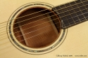 Galloup Hybrid Acoustic 2009 rosette