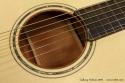 Galloup Hybrid Acoustic 2009 rosette