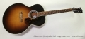Gibson 1941 SJ-100 Jumbo Steel String Guitar, 2013 Full Front View