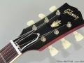 Gibson 1963 ES-335 Head Front