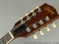 Gibson EM-150 Electric Mandolin Sunburst, 1969 Head Front