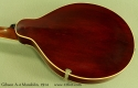 Gibson a-4 mandolin 1914 back