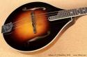 2010 Gibson A-5 Mandolin top