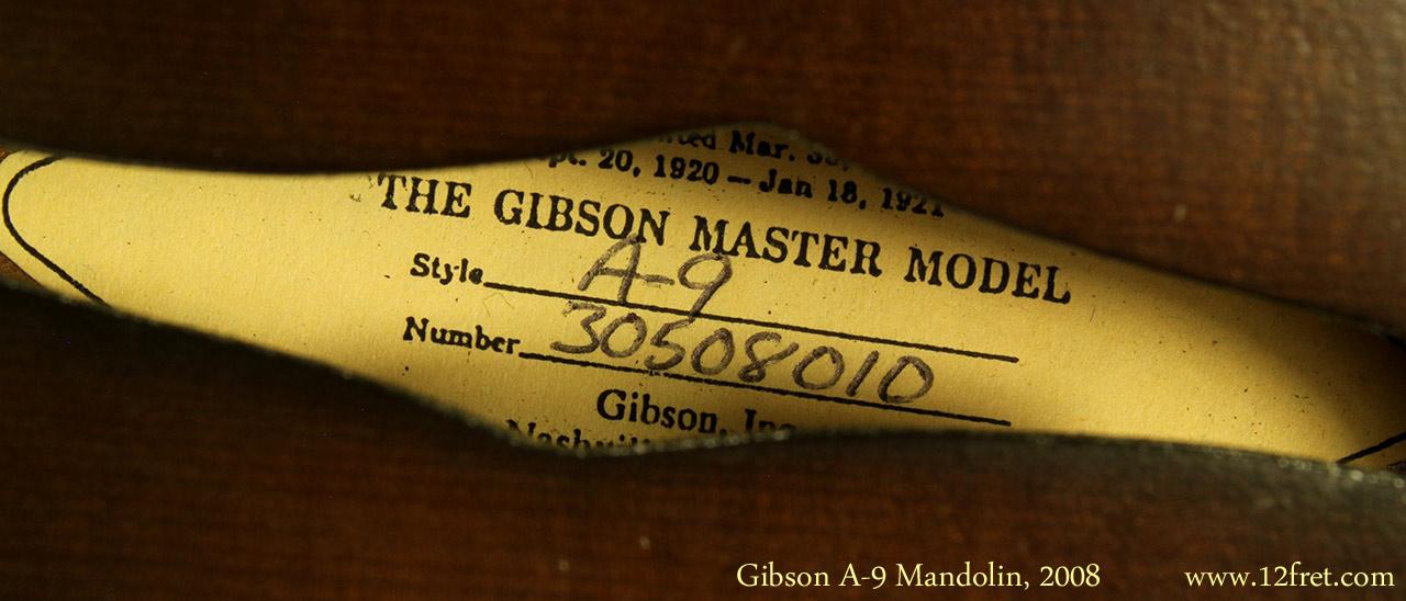 gibson-a9-mandolin-2008-ss-label-1