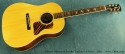 Gibson Advanced Jumbo Luthiers' Choice 2001 full front