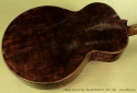 Gibson Army Navy Special GY 1920  back
