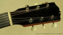 Gibson Army Navy Special GY 1920  head front