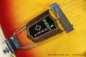 Gibson Cherryburst Barney Kessel 1966 tailpiece