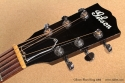 Gibson Blues King 2005 head front