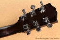 Gibson Blues King 2005 head rear