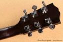 Gibson Blues King 2005 head rear
