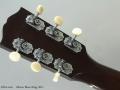 Gibson Blues King, 2011 Head Rear