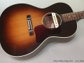 Gibson Blues King, 2011 Top