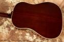 Gibson Brad Paisley Model J-45 back